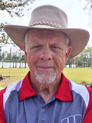Jerry Gaskin from Wewahitchka, Florida
