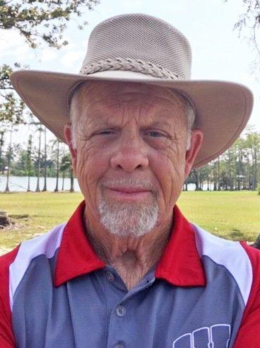 Jerry Gaskin from Wewahitchka, Florida
