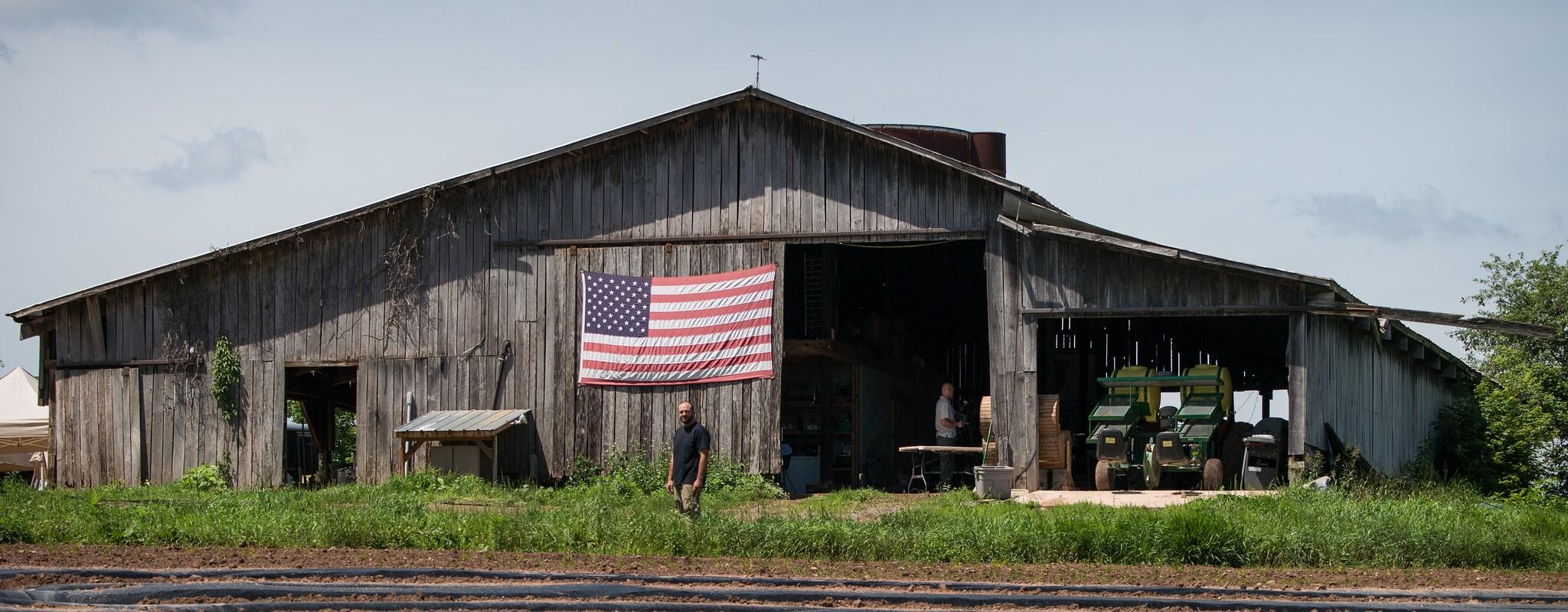 USDA works to ensure that veterans looking to start a new career on a farm have the tools and resources they need to succeed.