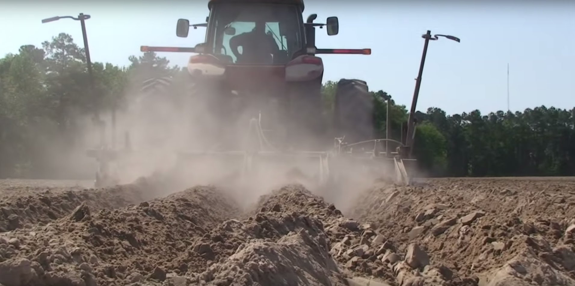 The Science of Soil Health: What Happens When You Till?